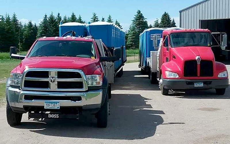 jakes johns rental fleet